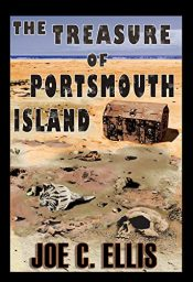 bargain ebooks The Treasure of Portsmouth Island Mystery by Joe C. Ellis