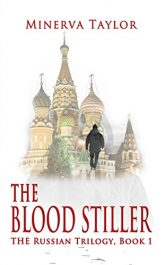 amazon bargain ebooks The Blood Stiller Book One Russian Trilogy Historical Fiction by Minerva Taylor