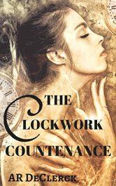 bargain ebooks The Clockwork Countenance Steampunk Horror by AR DeClerck
