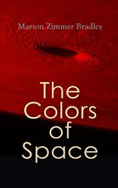 bargain ebooks The Colors of Space Science Fiction Adventure by Marion Zimmer Bradley