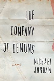 amazon bargain ebooks The Company of Demons Historical Thriller by Michael Jordan