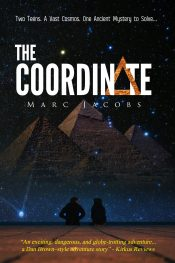 bargain ebooks The Coordinate Scifi Mystery/Adventure by Marc Jacobs