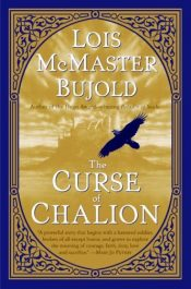 amazon bargain ebooks The Curse of Chalion Epic Fantasy by Lois McMaster Bujold