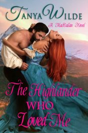 bargain ebooks The Highlander Who Loved Me Historical Fiction by Tanya Wilde
