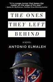 bargain ebooks The Ones They Left Behind Historical Fiction by Antonio Elmaleh