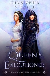 bargain ebooks The Queen's Executioner Epic Fantasy by Christopher Mitchell