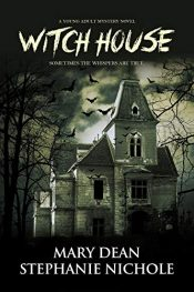 bargain ebooks Witch House Horror by Mary Dean & Stephanie Nichole
