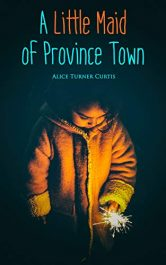 bargain ebooks A Little Maid of Province Town Classic Young Adult/Teen Adventure by Alice Turner Curtis