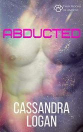 bargain ebooks Abducted SciFi Erotic Romance by Cassandra Logan