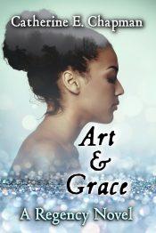 bargain ebooks Art & Grace Historical Romance by Catherine E. Chapman