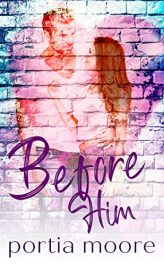 bargain ebooks Before Him Young Adult/Teen Romance by Portia Moore