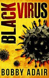 amazon bargain ebooks Black Virus Horror by Bobby Adair