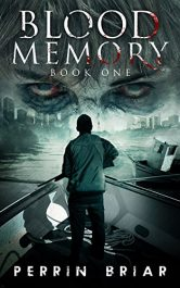 amazon bargain ebooks Blood Memory: Book One Horror by Perrin Briar