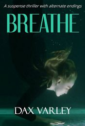 amazon bargain ebooks Breathe Horror by Dax Varley