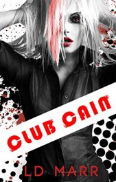 bargain ebooks Club Cain SciFi Horror by LD Marr