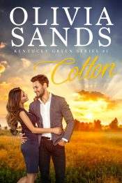 amazon bargain ebooks Colton Clean Wholesome Romance by Olivia Sands