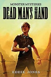 amazon bargain ebooks Dead Man's Hand Young Adult/Teen Mystery by Eddie Jones