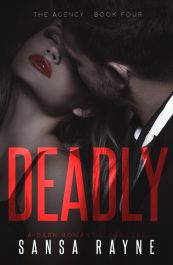 amazon bargain ebooks Deadly Suspense Romance by Sansa Rayne