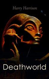 bargain ebooks Deathworld Science Fiction by Harry Harrison