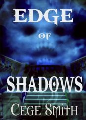 bargain ebooks Edge of Shadows Horror by Cege Smith