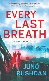 amazon bargain ebooks Every Last Breath Action Adventure / Thriller by Juno Rushdan