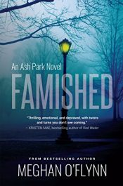 bargain ebooks Famished Mystery Thriller by Meghan O'Flynn