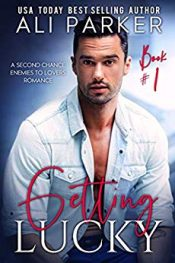 amazon bargain ebooks Getting Lucky Book 1 Contemporary Romance by Ali Parker