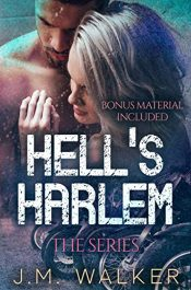 amazon bargain ebooks Hell's Harlem - The Series Erotic Romance by J.M. Walker