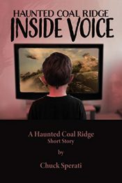 amazon bargain ebooks Inside Voice: Haunted Coal Ridge Horror by Chuck Sperati