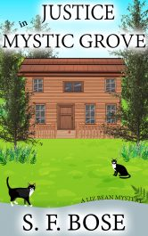 bargain ebooks Justice in Mystic Grove Mystery by S. F. Bose