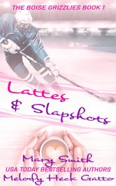 amazon bargain ebooks Lattes & Slapshots Sports Romance by Melody Heck Gatto and Mary Smith