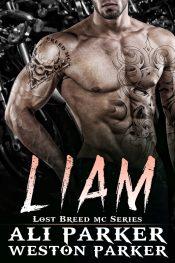amazon bargain ebooks Liam Contemporary Romance by Ali Parker
