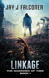 bargain ebooks Linkage Science Fiction by Jay J. Falconer