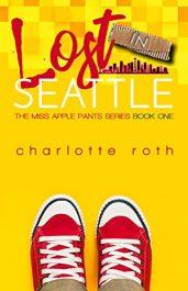 amazon bargain ebooks Lost in Seattle YA/Teen by Charlotte Roth