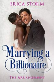 bargain ebooks Marrying a Billionaire Erotic Romance by Erica Storm
