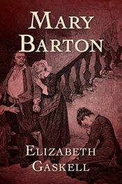 bargain ebooks Mary Barton Classic Historical Fiction by Elizabeth Gaskell