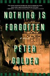 bargain ebooks Nothing Is Forgotten Historical Fiction by Peter Golden