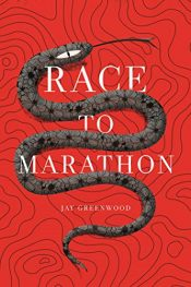 bargain ebooks Race to Marathon Historical Fiction by Jay Greenwood