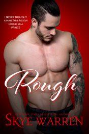 amazon bargain ebooks Rough Contemporary Romance by Skye Warren