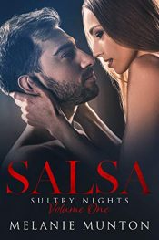 bargain ebooks Salsa Erotic Romance by Melanie Munton