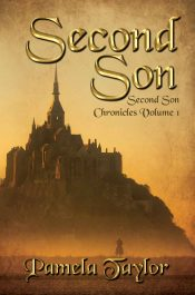 bargain ebooks Second Son Historical Fiction by Pamela Taylor