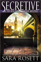 amazon bargain ebooks Secretive (On The Run International Mysteries Book 2) Mystery by Sara Rosett