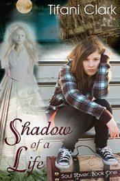 bargain ebooks Shadow of a Life Horror by Tifani Clark