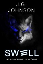 bargain ebooks Swell Alternative History SciFi by J.G. Johnson