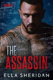 amazon bargain ebooks The Assassin Erotic Romance by Ella Sheridan