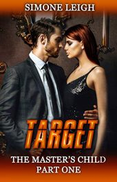 amazon bargain ebooks Target Erotic Romance by Simone Leigh