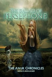 amazon bargain ebooks The Ballad of Persephone Science Fiction by Abdur R Mohammed