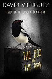 bargain ebooks The Box and The Bird Horror by David Viergutz