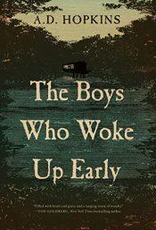 bargain ebooks The Boys Who Woke Up Early Historical Adventure by A.D. Hopkins
