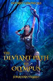 bargain ebooks The Deviant Path to Olympus Historical Fantasy by Jonathan Vilario